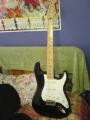 Vendo guitarra fender stratocaster japonesa