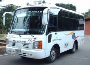 Servicio Especial de Transporte