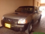 GANGA NISSAN FRONTIER 2.5 DOBLE CABINA FUL EQUIPO DIESEL