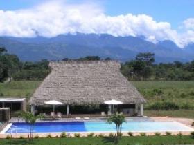 Fotos de finca turistica  caba�as campestres  piscina y eventos villavicencio