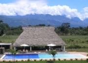 finca turistica  cabañas campestres  piscina y eventos villavicencio