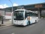 Alquiler buses de turismo full equipo, vans, busetas y particulares