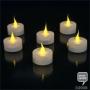 Busca distributor / velas recargable y de pila