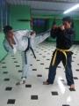 Escuela de artes marciales  shingitati colombia