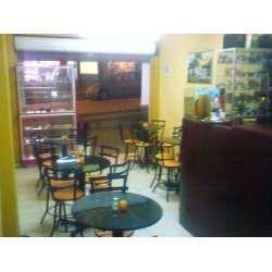 Venco  negocio de cafe express y comidas rapidas