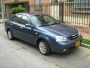 Arriendo vehiculo optra 1.8 limited