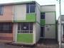 Harmosa casa dosplantas tribaã'os, trialcobas, estudio, patio 35m2