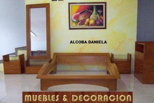 muebles contemporaneos colombia: