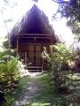 Cabañas  ecologicas los naranjos (parque tayrona)santa marta