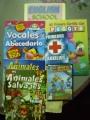 Se venden paquete educativo para preescolar compuesto por  6 cartillas ...