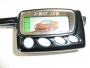 Alarmas para autos doble via control remoto lcd two way