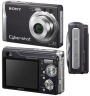 Remato c�mara digital sony cyber-shot dsc-w90