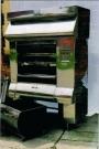 Mantenimiento y fabricacion de hornos y equipos asaderos, panaderias..