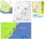 Uruguay -alquiler de cabaã'a de madera en balneario la coronilla km314 de ruta 9 ...