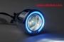 OLLO HID xenon kit de China (Bi-Xenon proyector lente)