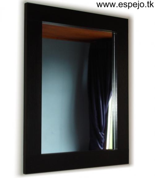 Fotos de espejo decorativo enmarcado para tu hogar sala for Modelos de espejos para sala