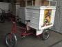 vendo triciclo de carga