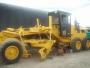 Alquilo motoniveladoras y vibrocompactador de 7 ton