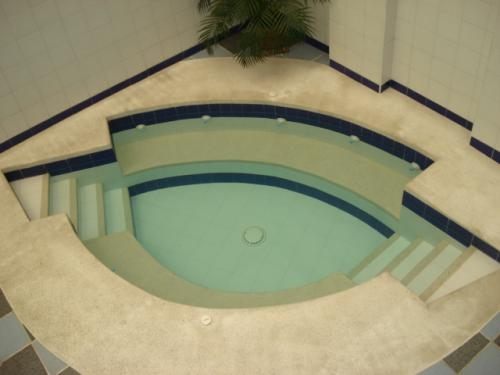 Jacuzzi O Baño Turco:Fotos de Baño Turco Sauna Piscina Jacuzzi – Bogotá – Otros