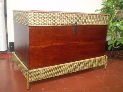 Fotos de fabricacion y reparacion de muebles en rattan for Rattan muebles