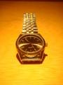 Reloj quartz, elegancia y estilo