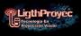 Lamparas para proyectores y telones de proyeccion
