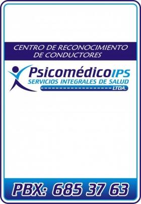 Fotos de EXAMEN MEDICO PARA LA LICENCIA DE CONDUCCION