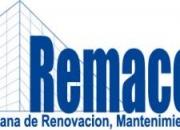 DRYWALL Diseño e instalacion. REMACON.Ltda