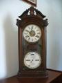 Vendo reloj antiguo de 1866