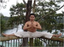 Clases yoga medellin