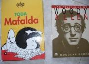 Libro: Las peliculas de Woody Allen