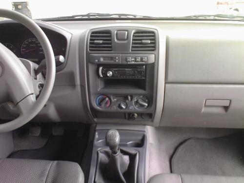 Luv d-max 4x4 diesel 3000cc, mod/2008, doble cabina, oportunidad en
