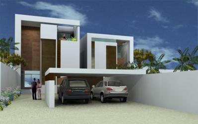 Fotos de construcciones minimalistas vanguardistas for Construcciones minimalistas