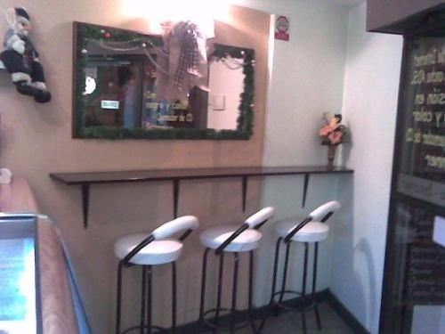 CAFE INTERNET EN VENTA BARRIO TUNAL
