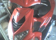 vendo moto peugeot speedfight