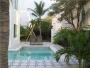 Exclusiva casa con piscina privada santa marta pozos colorados