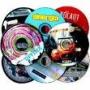 Impresion sobre cd, duplicacion de datos