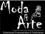 Moda y arte - dotaciones empresariales y publ