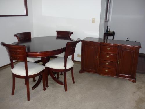 Muebles Comedor Usados Venta 20170807120425