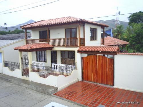 Fotos de vende casa s en cali for Casa colombia