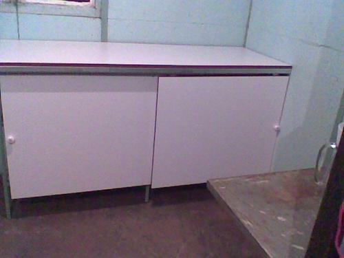 fotos de mueble angulo y madera bogot