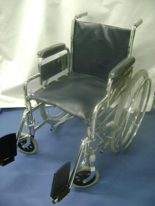 Fotos de silla de ruedas muletas caminadores bogot for Sillas de ruedas usadas