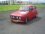RENAULT 4 SPORT TUNING
