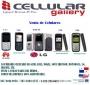 Compra y venta de celulares de gama baja...