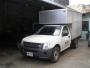 Camioneta para transporte