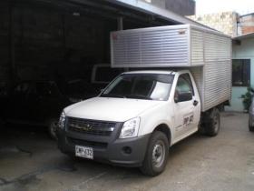 Fotos de Camioneta para transporte