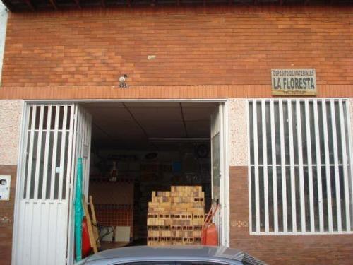 VENDO FERRETERIA O LOCAL COMERCIAL, SECTOR COMERCIAL DEL SOCORRO - SANTANDER