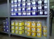Tintas plastisol servicios y /o venta de la formula