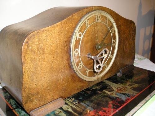Fotos de reloj de mesa antiguo bogot distrito especial - Relojes antiguos de mesa ...