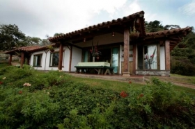 Fotos de Cabañas Dapa - Valle del Cauca